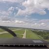 Arriving at AirVenture 2019