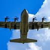 C-130 Hercules - US Marine Corps - RAF Mildenhall (April 2016)