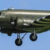 C-47 Douglas Dakota - BBMF - ZA947 - RAF Coningsby (May 2016)