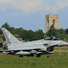 Eurofighter Typhoon - FGR4 - ZK331 - BT - 29th Sqn - RAF Coningsby (May 2016)
