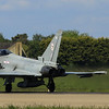 Eurofighter Typhoon - FGR4 - ZK308 - BW - 29th Sqn - RAF Coningsby (May 2016)