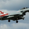 Eurofighter Typhoon - FGR4 - ZK315 - 100yr - 41st Sqn - RAF Coningsby (May 2016)