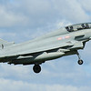 Eurofighter Typhoon - T3 - ZK382 - BG - 29th Sqn - RAF Coningsby (May 2016)