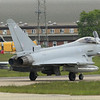 Eurofighter Typhoon - FGR4 - ZK322 - GS - RAF Coningsby (May 2016)