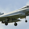 Eurofighter Typhoon - FGR4 - ZK352 - ISP - RAF Coningsby (May 2016)