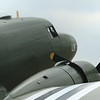 Douglas Dakota - ZA947 - RAF Coningsby (May 2016)