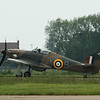 Hawker Hurricane - LF363 - RAF Coningsby (May 2016)
