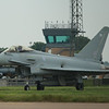Eurofighter Typhoon - FGR4 - ZK352 - BV - RAF Coningsby (May 2016)