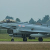 Eurofighter Typhoon - FGR4 - ZK339 - EB-E - 41st Sqn - RAF Coningsby (June 2016)