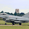 Eurofighter Typhoon - FGR4 - ZK335 - EB-B - 41st Sqn - RAF Coningsby (July 2016)