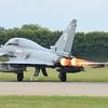 Eurofighter Typhoon - T3 - ZJ808 - BP - 29th Sqn - RAF Coningsby (July 2016)