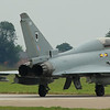 Eurofighter Typhoon - T3 - ZJ802 - DW - 11th Sqn - RAF Coningsby (July 2016)
