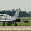 Eurofighter Typhoon - T3 - ZJ814 - BH - 29th Sqn - RAF Coningsby (July 2016)