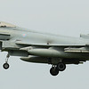 Eurofighter Typhoon - FGR4 - ZK317 - ES - RAF Coningsby (July 2016)