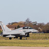 Eurofighter Typhoon - T3 - ZJ812 - 812 - 29th Sqn - RAF Coningsby (April 2018)