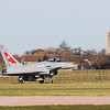 Eurofighter Typhoon - FGR4 - ZK318 - 100Year - 29 Squadron - RAF Coningsby (April 2018)