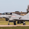 Eurofighter Typhoon - T3 - ZK379 -379 - 41st Sqn - RAF Coningsby (April 2018)