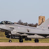Eurofighter Typhoon - FGR4 - ZK373 - 373 - RAF Coningsby (April 2018)