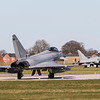 Eurofighter Typhoon - FGR4 - ZK310 - 310 - RAF Coningsby (April 2018)