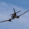 Douglas C-47 Dakota - ZA947 - RAF Coningsby (April 2018)