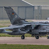 Tornado - Luftwaffe - TLG51 - 46+44 - RAF Coningsby (September 2018)