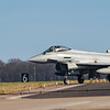 Eurofighter Typhoon - FGR4 - ZK351 - 351 - RAF Coningsby (February 2019)