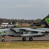 """Tornado - RAF - ZG775 AF 9 Sqn """"Bat Tail"""" - RAF Marham (February 2019)"""