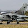 Tornado - RAF - ZD744 092 - RAF Marham (February 2019)