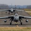 Tornado - RAF - ZG775 AF 9 Sqn Special - ZD744 092 - RAF Marham (February 2019)