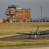Tucano T1 - RAF - ZF269 - RAF Marham (February 2019)