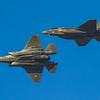 F35 Lightning II - RAF - ZM140 & ZM147 - RAF Marham (February 2019)