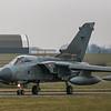 Tornado - RAF - ZA463 028 - RAF Marham (February 2019)