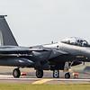 F15-E Strike Eagle - 48FW - 492FS - LN AF 91-0302 - RAF Lakenheath (March 2019)