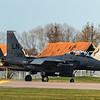 F15-E Strike Eagle - 48FW - 494FS - LN AF 91-0320 - RAF Lakenheath (March 2019)