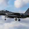 """F15-E Strike Eagle - 48FW - 492FS - LN AF 97-0219 """"Heritage Special"""" - RAF Lakenheath (March 2019)"""