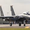 F15-E Strike Eagle - 48FW - 494FS - LN AF 00-3004 - RAF Lakenheath (March 2019)