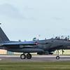 F15-E Strike Eagle - 48FW - LN 48FW AF 91-0311 - RAF Lakenheath (March 2019)