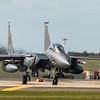 F15-E Strike Eagle - 48FW - 492FS - LN AF 91-0332 - RAF Lakenheath (March 2019)