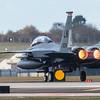 F15-E Strike Eagle - 48FW - 494FS - LN AF 91-0604 - RAF Lakenheath (March 2019)