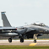 F15-E Strike Eagle - 48FW - 492FS - LN AF 97-0220 - RAF Lakenheath (March 2019)