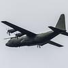 C130 Hercules - RAF - RAF Fairford (March 2019)