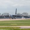 Boeing B-52H Stratofortress - USAF - 2BW - 20th BS - AF 60-0024 - RAF Fairford (March 2019)
