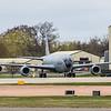 Boeing KC-135 Stratotanker - USAF - 916th ARM - 62-8014 - RAF Fairford (March 2019)