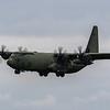 C-130J Hercules - RAF - ZH868 - RAF Brize Norton (March 2019)