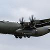 C-130J Hercules - RAF - ZH865 - RAF Brize Norton (March 2019)