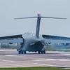 C17 Globemaster III - RAF - ZZ173 - RAF Brize Norton (March 2019)