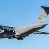 C17 Globemaster III - USAF - 62AW - 446AW - 08-8200 - RAF Lakenheath (March 2019)