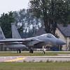 F15-C Eagle - 48FW - 493FS - LN AF 86-0154 - RAF Lakenheath (August 2020)
