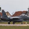 F15-E Strike Eagle - 48FW - 494FS - LN AF 00-3004 - RAF Lakenheath (August 2020)