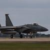 F15-C Eagle - 48FW - 493FS - LN AF 86-0160 - RAF Lakenheath (August 2020)